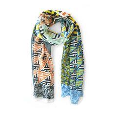 noorsaab | Camus | Luxury silk scarf
