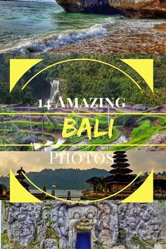 Bali Travel Inspiration: Get inspired to travel to Bali and experience all the wonderful things to do. Seminyak, Kuta, Ubud, temples all around the island, and beautiful nature! https://togethertowherever.com/bali-photos-inspire-start-packing-now/