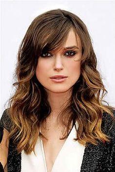 cabelos curtos ondulados com franja 5