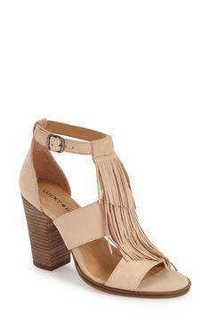 lucky brand leesha sandal women available at nordstrom