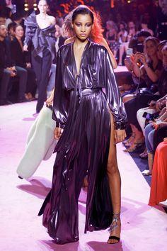 Alexandre Vauthier Fall 2017 Couture Collection Photos - Vogue