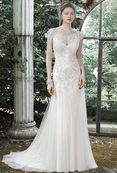 Maggie Sottero | Wedding Dress