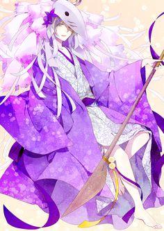 Natsume...