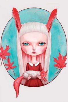 """""""Autumn"""" by Melanie Schultz"""
