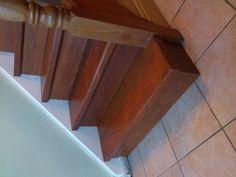 Quick-Step laminate flooring on stairs Dublin , Ireland , www.bargainflooring.ie