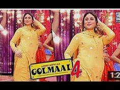 Pregnant Kareena Kapoor Doing ITEM SONG - YouTube