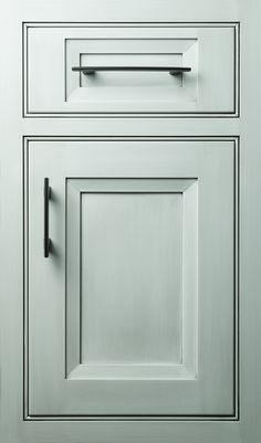 Illusion | Plain U0026 Fancy Cabinetry