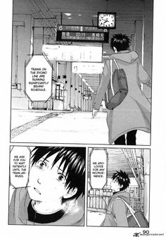 5 Centimeters per Second 2 - Page 24