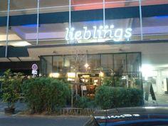 lieblings in Düsseldorf - vegan Options ;)