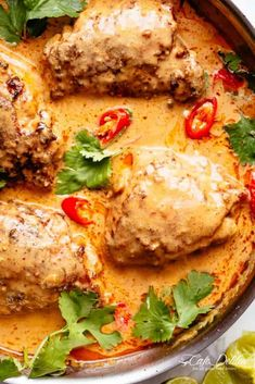 Thai Chicken Satay Easy thai chicken satay with thick and creamy peanut sauce! A special ingredient makes this satay flavor incredible. keto and low carb recipe! Peanut Butter Chicken, Thai Peanut Chicken, Peanut Butter Sauce, Indian Food Recipes, Asian Recipes, Thai Recipes, Paleo Recipes, Asian Foods, Free Recipes