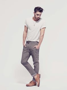 pants and shoes