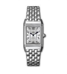 2568102 : Jaeger-LeCoultre Reverso Duetto Classique Bracelet