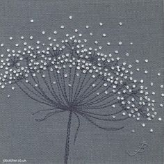 Jo Butcher - Jo Butcher - Cow Parsley