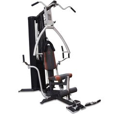 Elegant Marcy Single Stack Home Gym