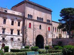 Palermo tra mercati e fasti barocchi (terza puntata) #giruland #diariodiviaggio #sicilia #palermo #cattedrale #palme #isola #food #travel #blog #cittameridiane