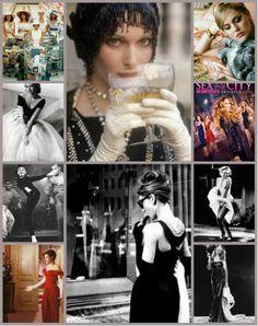 """A girl should be two things.. Classy & Fabulous""  Audrey, Grace, Mia, Rita παραδίδουν μαθήματα styling, λάμψης και κομψότητας μέσα από τις ταινίες τους. Διαβάστε σήμερα στο #cherrybox #blog για τις πρωταγωνίστριες του σινεμά που μέσα από τις εμφανίσεις στις ταινίες τους επηρέασαν και διαμόρφωσαν την διεθνή μόδα!  #fashion is instant language! Anime, Blog, Cartoon Movies, Anime Music, Anime Shows"