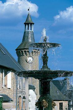 Meymac - Correze  France