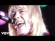 Sweet - The Ballroom Blitz (Official Video) Music Clips, Music Film, Dance Music, Music Bands, Rock Music, 70s Music, Soundtrack, Brian Connolly, Glam Rock Bands