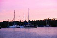 Coconut Grove Bay