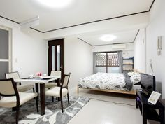 ECS 2 Bedroom Apartment in Osaka - 4 Osaka, Japan