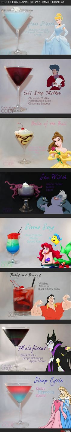 disney drinks say whhhaaaatttttttt!