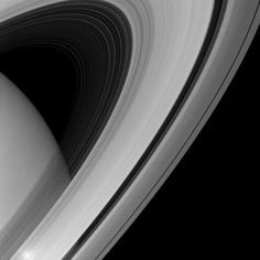 Saturns Ring....Bling