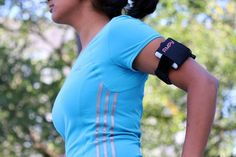 Innovations in kinetic energy technology have led to a new generation of wearables that charge personal devices while you are on the move.