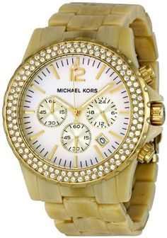 Only $193.00 from Michael Kors | Top Shopping  Order at http://www.mondosworld.com/go/product.php?asin=B005OB8426