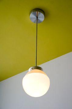 marianne brandt bauhaus ceiling lamp