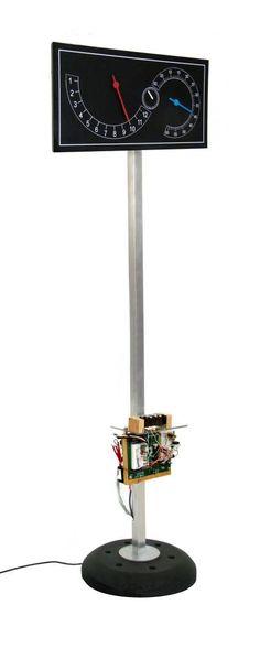 Use Stepper Motors for Unique, Analog-Style Clocks | Make: