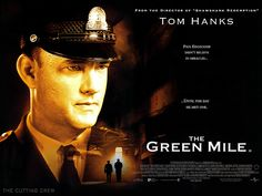 The Green Mile - Hit like if you enjoyed the movie ;) Personally I did !!!