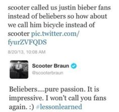 IM LAUGHING SO HARD.  thats right bicycle ... (;