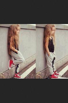 Looks like me when I was little