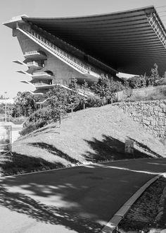 estádio municipal de braga, souto de moura