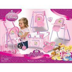 Disney princess royal dining room set i know i way old for Muebles de cocina alve