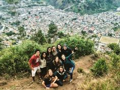 #quito #ecuador crew! Pictured here on a recent excursion to baños! #ispyapi