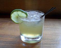 Nectar Margarita Recipe