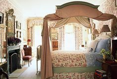charlotte moss bedrooms - Google Search
