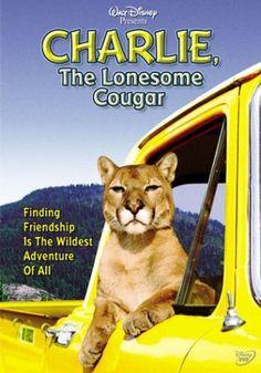 Charlie, the Lonesome Cougar Buena Vista Home Video http://www.amazon.com/dp/B0001I55P6/ref=cm_sw_r_pi_dp_5rkEwb1CXGS3R