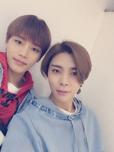 taeil and johnney ^.^