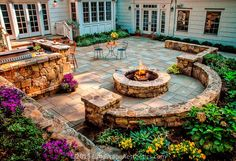 like the idea but different stone