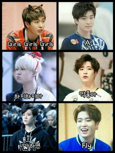 Got7- loving them in all of their concepts and style ♡ Youngjae