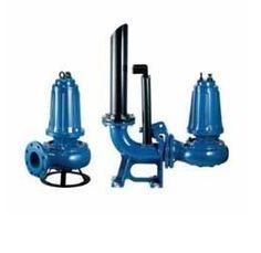 Giới thiệu và đánh giá Top 3 máy bơm chìm nước thải (P2)