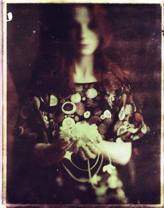 Sommeil paradoxal artists #polaroid #photography