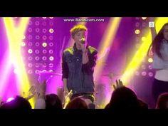 Isac Elliot - New Way Home live on Senkveld HQ