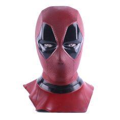 Deadpool Thanos Marvel Popular Necktie Neck Tie Anime Manga Cosplay Gift