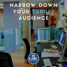 One of the most important parts of increasing your social media presence is identifying who your audience is. Your efforts and content should be geared toward people who may be interested in your brand.  It is important to be specific without limiting yourself to potential markets. So start by analyzing your current and past audience. You can measure this by assessing the backgrounds of your network followers or customers.  To start pinpointing your target audience consider the age gender… Target Audience, Effort, Followers, Gender, Backgrounds, Social Media, Age, Content, Marketing