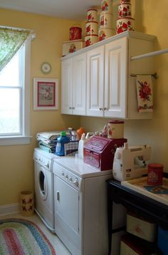 "See our web site for additional info on ""laundry room storage diy budget"". It is actually an outstanding place to learn more. Laundry Room Wall Decor, Laundry Room Signs, Laundry Room Organization, Room Decor, Laundry Rooms, Laundry Area, Laundry Closet, Small Laundry, Ikea Hacks"