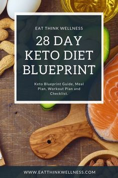 The 28 Day Keto diet Blueprint is a carefully laid out ketogenic eating plan. It is geared to get you on the path towards a healthier lifestyle. Low Carb Meal Plan, Low Carb Dinner Recipes, Keto Diet Plan, Keto Meal, Paleo Recipes, Meal Recipes, Ketogenic Diet, Meal Plan Grocery List, Grocery Lists