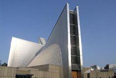 Tokio: las 10 mejores obras de arquitectura - Estilo de Vida - Alto Nivel